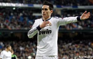 El Real Madrid cumple y cierra la primera fase con victoria