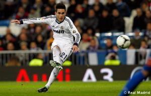 El Real Madrid tramita su pase a octavos