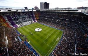 El Real Madrid emite un comunicado oficial en agradecimiento a la afición