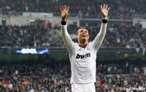 Cristiano Ronaldo no baja la guardia