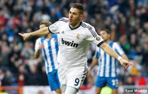 El Real Madrid vence a las circunstancias