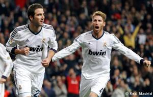 El Real Madrid encuentra el camino sin su brújula