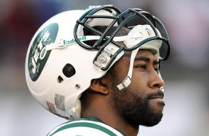 Darrelle Revis cambia New York por Tampa Bay