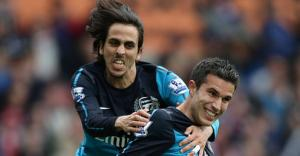 Arsenal held by dogged Stoke