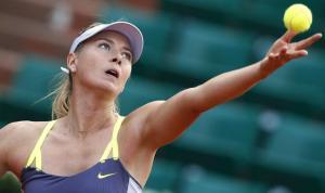 Sharapova y Azarenka hacen valer el talento