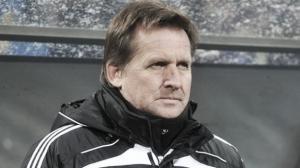 Oficial: Bernd Schuster, nuevo técnico del Málaga CF