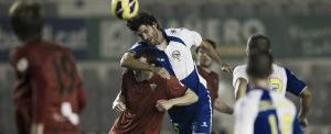 El Mirandés recibe a un Sabadell afectado por las bajas y sin Nauzet