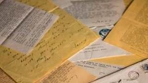 Cartas de amor de J.D. Salinger