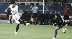 Valladolid - Sevilla: la primera de las seis finales
