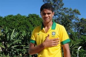 El brasileño Douglas Santos ficha por el Granada CF hasta 2018