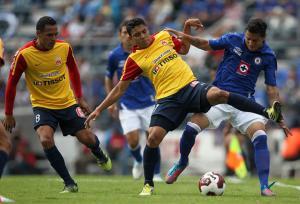 El pizarrón: Morelia vs Cruz Azul