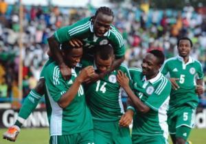 CAN : Le Nigeria élimine la Côte d'Ivoire