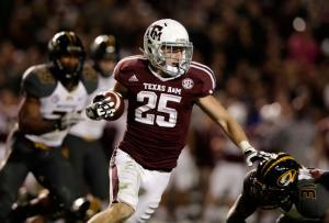 NFL Draft 2013: Selecciones en sexta ronda
