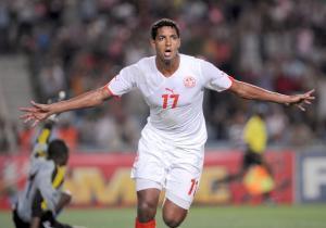 La estrella de Túnez: Issam Jemaa