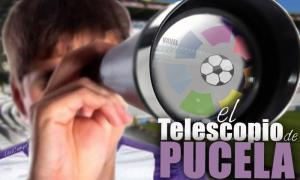 El telescopio de Pucela: Getafe C.F