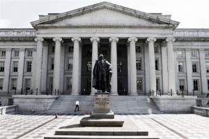 El déficit de Estados Unidos sube en mayo en 139 billones de dólares