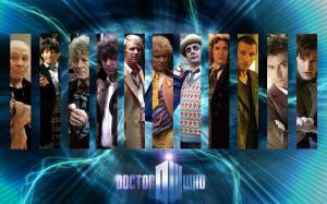 Dr. Who, la serie de ciencia-ficción más longeva de la televisión