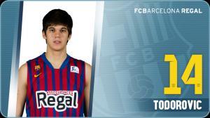 NBA Draft 2013: Marko Todorovic