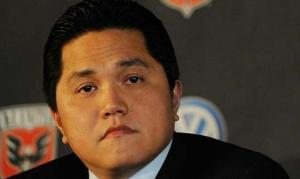 Moratti sets conditions as Thohir takeover rumors intensify