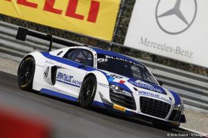 24h de Spa: les Audi Saintéloc déclarent forfait