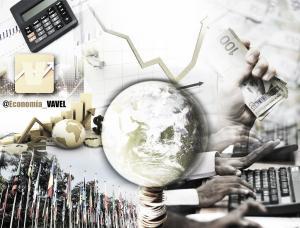 Cuadro de datos macroeconómicos