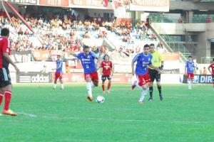 Resultados  de la jornada 3 del Torneo Clausura 2013
