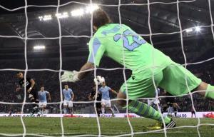 La Juventus batte la Lazio e ipoteca lo scudetto, rivivi la diretta e guarda i gol della partita