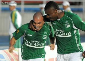 El Deportivo Cali goleó a Deportes Quindío