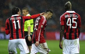 Milan-Torino, in palio tre punti d'oro