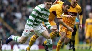 Celtic FC-St Johnstone. How we lived it