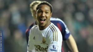 De Guzman continue pour 1 an avec Swansea