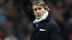 Mancini renvoyé par Man City