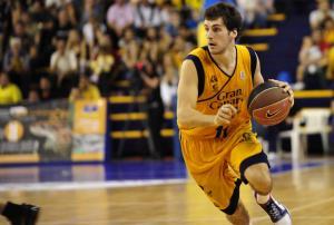Tomás Bellas, MVP de la Jornada 28