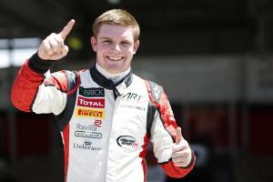 GP3 – Valence C1 : Daly gagne, ART signe le doublé