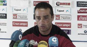 """Oltra: """"El partido contra el Lugo será difícil y peligroso"""""""