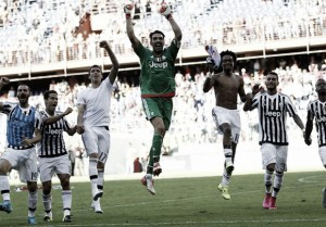 Napoli - Juventus: Serie A title race up for grabs in huge clash of top two teams