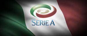 Formazioni ufficiali Serie A 32° giornata