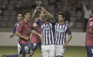 Real Valladolid - Recreativo de Huelva: necesidad de victoria
