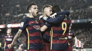 Barcelona - Levante: Catalans look to continue great run in 2016