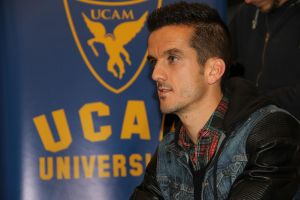 El UCAM Murcia CF ficha a Antonio Bello