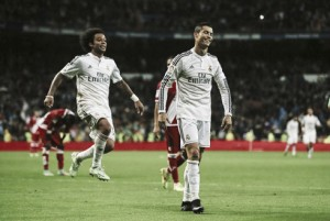 Real Madrid 10-2 Rayo Vallecano: Bale nets four in huge win for Madrid