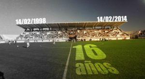 Butarque, estadio desconocido para el Real Valladolid