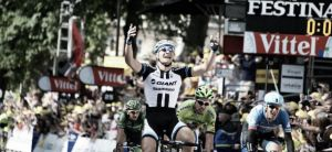 Tour de France 2014 : Made in Kittel