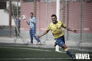 Las Palmas Atlético - Rayo Vallecano B: un clavo ardiendo al que aferrarse