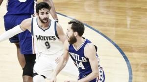 Resumen NBA: las victorias se quedan en casa