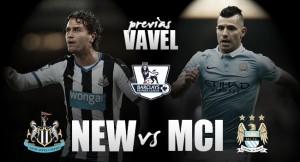 Newcastle United – Manchester City: mantener la fe
