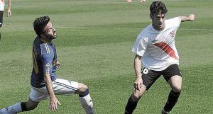Sevilla Atlético - UCAM Murcia: volver a la senda de la victoria como objetivo