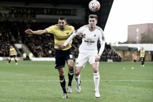 Franck Tabanou returns to Saint-Etienne on loan