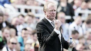 """Steve McClaren: """"Ese es el nivel de actitud que necesitamos"""""""