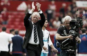 """Steve McClaren: """"Vamos a intentar ganar"""""""